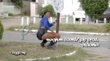 Aidonia 'Pon Di Pole' music video