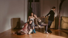 Half Waif 'Ordinary Talk' music video