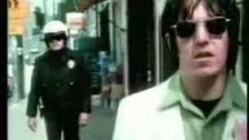 Elliott Smith 'Miss Misery' music video