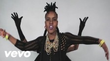 Toya Delazy 'Why Hate' music video