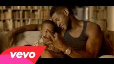 Usher 'Numb' music video