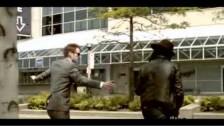 k-os 'Zambony' music video