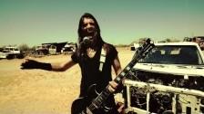 Calabrese 'Gimme War' music video