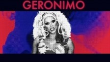 RuPaul 'Geronimo' music video