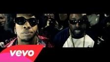 UZ 'I Got This' music video