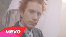 Public Image Limited 'Rise' music video