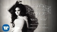 Krisdayanti 'Ratu Cinta' music video