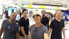 Rockapella '4U4Now4Life' music video