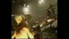 Foo Fighters 'Generator' music video