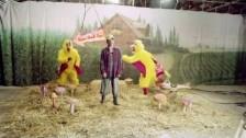 Train 'If It's Love' music video