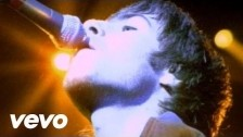 Oasis 'Rock 'N' Roll Star' music video