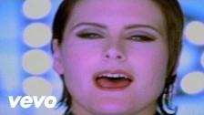 Alison Moyet 'Falling' music video