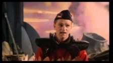 Erasure 'Heavenly Action' music video