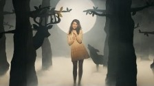 Sophie Ellis-Bextor 'The Deer & The Wolf' music video