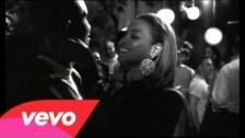 Beyoncé 'Si Yo Fuera Un Chico' music video