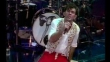 Jimmy Barnes 'When Your Love Is Gone' music video