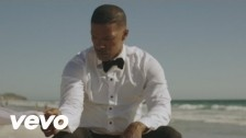 Jamie Foxx 'In Love By Now' music video