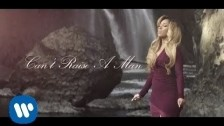 K. Michelle 'Can't Raise A Man' music video