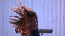 Jessy Lanza 'You Never Show Your Love' music video