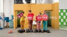 OK Go 'The Writing's On The Wall' music video