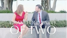 Aaron Chewning 'Grand Old Party of Two' music video