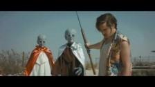 STRFKR 'Open Your Eyes' music video