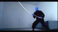 Blue Man Group 'Sing Along' music video
