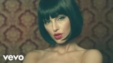 Anna Tatangelo 'Inafferrabile' music video