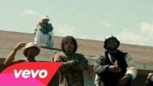 Hit-Boy 'Grindin' My Whole Life' music video