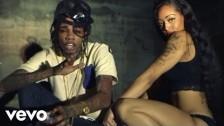 Alkaline (8) 'Fleek' music video