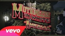 Motionless In White 'America' music video
