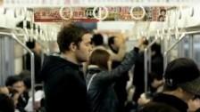 Bosse 'Weit Weg' music video