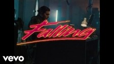 Alesso 'Falling' music video