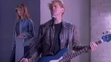 Peter Cetera 'Big Mistake' music video