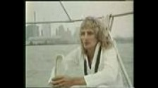 Rod Stewart 'Sailing' music video