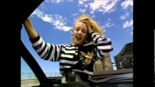 Kylie Minogue 'I Should Be So Lucky' music video