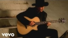 Clint Black 'When I Said I Do' music video