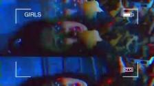 Sizzy Rocket 'GIRLS' music video