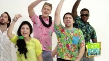 Pentatonix 'Cruisin' for a Bruisin'' music video