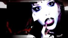 Alice Glass 'Nightmares' music video