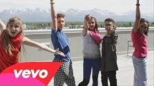 Kidz Bop Kids 'Best Day Of My Life' music video