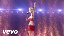 Shakira 'Try Everything' music video