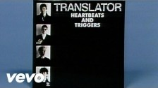 Translator (3) 'Sleeping Snakes' music video