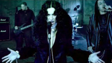 Lacuna Coil 'Enjoy the Silence' music video