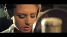 Christina Novelli 'Concrete Angel' music video