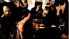 Hollywood Undead 'Been to Hell' music video
