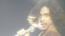 Prince 'I Wanna Be Your Lover' music video