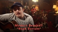 Modern Baseball 'Rock Bottom' music video