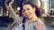 Melanie C 'Rock Me' music video