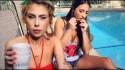 Lil' Debbie '2 Cups' Music Video